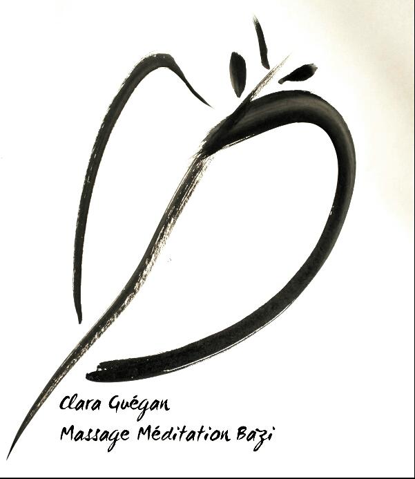 Clara Guégan massage méditation bazi dinan languedias meditation enfant taoiste connexion aux saisons cotes d'armor pays de la rance