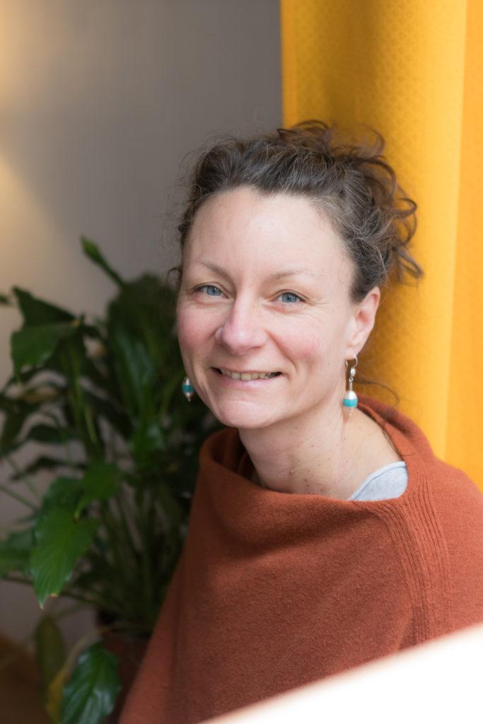 Clara guégan massage méditation dinan Au Coeur du Neuf centre ville ressourcement bien être soin energetique